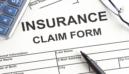 apply for auto insurance claim